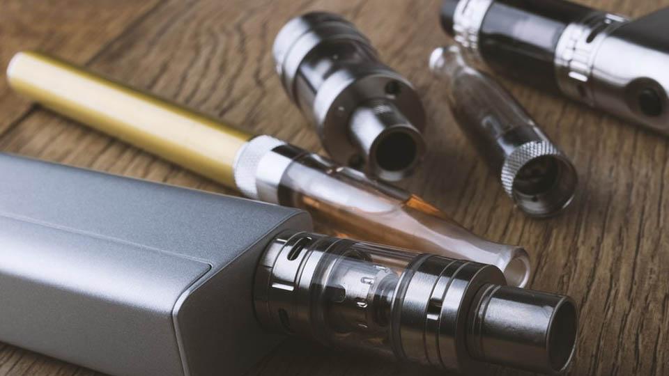 Free E-cigarettes For Food Banks – Mix Juice E Liquid