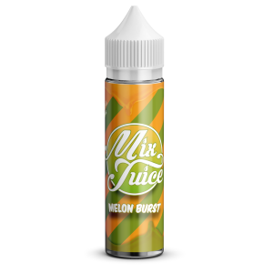Melon Burst e liquid shortfill
